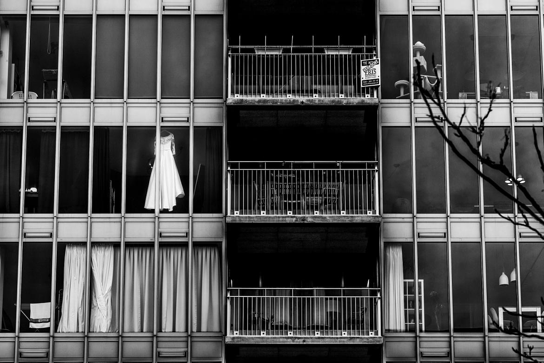 Industriële Trouwlocatie Amsterdam