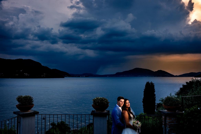 Trouwen in Italië Lago d'iseo